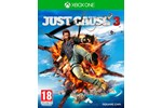 5021290069527 - Just Cause 3 - Microsoft Xbox One - Toiminta