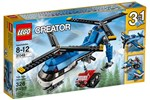 31049 - LEGO Creator 31049 Twin Spin Helicopter - 31049