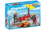 5397 - Playmobil - Kaupunkitoimintaa - Firefighting Operation - 5397