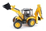 02454 - Bruder JCB 5CX Eco Backhoe Loader