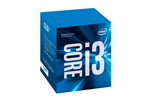 BX80677I37320 - Intel Core i3-7320 Kaby Lake CPU - 2 ydintä 4.1 GHz - Intel LGA1151 - Intel Boxed