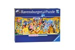 151097 - Ravensburger Disney family photo 1000pcs.