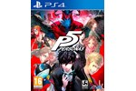 4020628821906 - Persona 5 - Sony PlayStation 4 - RPG