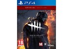 8023171040042 - Dead by Daylight: Special Edition - Sony PlayStation 4 - Toiminta