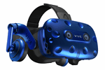 99HANW017-00 - HTC VIVE Pro (Only Glasses)