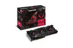 AXRX VEGA 56 8GBHBM2-2D2HD/OC - PowerColor Radeon RX VEGA 56 Red Dragon - 8GB HBM2 - Näytönohjaimet