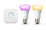929001257307 - Philips Hue E27 Color Starter Kit - Richer Colors
