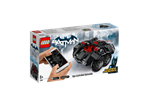 76112 - LEGO Marvel Super Heroes 76112App-Controlled Batmobile