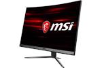 "OPTIX MAG271C - MSI 27"" Näyttö Optix MAG271C - musta - 1 ms AMD FreeSync"