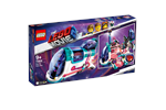 70828 - LEGO Lego Movie 70828Pikajuhlabussi