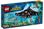 76095 - LEGO DC Comics Super Heroes 76095 Aquaman™: Black Manta™ Strike