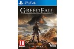 3512899118362 - Greedfall - Sony PlayStation 4 - RPG