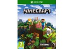 44Z-00123 - Minecraft Starter Collection - Microsoft Xbox One - Toiminta/Seikkailu