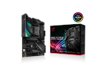 90MB1160-M0EAY0 - ASUS ROG STRIX X570-F GAMING Emolevy - AMD X570 - AMD AM4 socket - DDR4 RAM - ATX