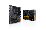 90MB1170-M0EAY0 - ASUS TUF GAMING X570-PLUS (WI-FI) Emolevy - AMD X570 - AMD AM4 socket - DDR4 RAM - ATX
