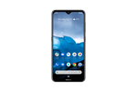 6830AA002279 - Nokia 6.2 64GB - Black