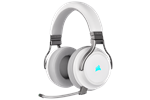 CA-9011186-EU - Corsair VIRTUOSO RGB Wireless - White - Valkoinen