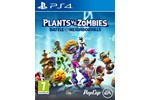 5030948121746 - Plants vs Zombies: Battle for Neighborville - Sony PlayStation 4 - Toiminta