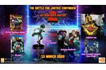 3391892008500 - My Hero One's Justice 2 - Collector's Edition - Sony PlayStation 4 - Taistelu