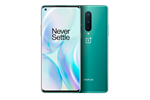 5011100986 - OnePlus 8 5G 128GB/8GB - Glacial Green