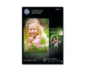 Q2510A - HP Everyday Photo Paper
