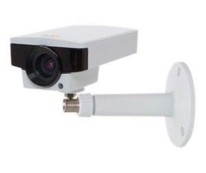 0591-021 - Axis M1145-L Network Camera