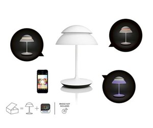 915004505501 - Philips Hue Beyond Table Lamp