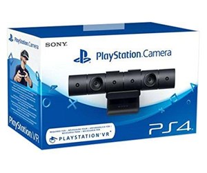 9845252 - Sony PlayStation 4 Camera V2 - Peliohjaimen lisäosat - Sony PlayStation 4