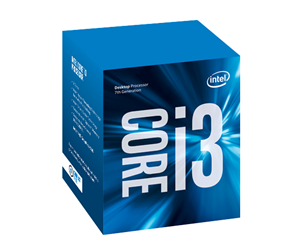 BX80677I37350K - Intel Core i3-7350K Kaby Lake CPU - 2 ydintä 4.2 GHz - Intel LGA1151 - Intel Boxed