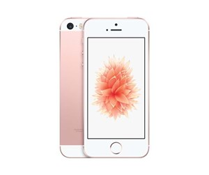 MP892KN/A - Apple iPhone SE 128GB - Rose Gold