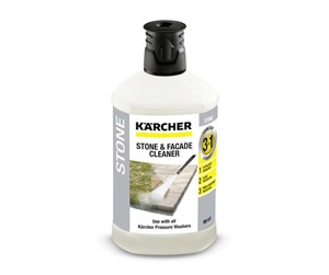 6.295-885.0 - Kärcher Oheistarvikkeet Plug'n'Clean Stone and cladding cleaner 3-in-1 1L