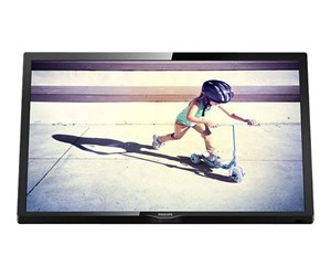 "24PFT4022/12 - Philips 24"" Televisio 24PFT4022/12 - LCD - Full HD -"