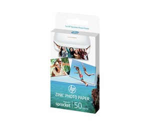 1DE37A - HP ZINK Sticky-Backed Photo Paper