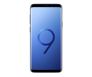 SM-G965FZBDNEE - Samsung Galaxy S9 Plus 64GB - Coral Blue