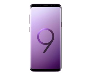 SM-G965FZPDDBT - Samsung Galaxy S9 Plus 64GB - Lilac Purple
