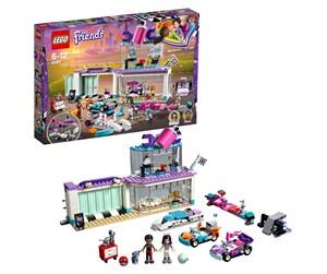 LEGO Friends 41351 41351Luova tuunausautokorjaamo