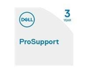 L5XXX_3813 - Dell 1Y Basic NBD > 3Y ProSupport NBD - Upgrade from [1 year Basic Warranty - Next Business Day] to [3 years ProSupport Next Business Day] - extended service agreement - 3 years - on-site