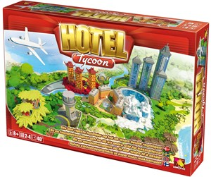 MDG903 - Enigma Hotel Tycoon Nordic
