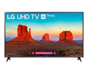 "43UK6300 - LG 43"" Televisio 43UK6300 - LED - 4K -"
