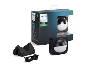 929001975801 - Philips Hue Outdoor Motion Sensor