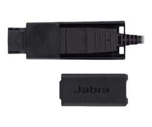 14601-01 - Jabra QD Converter Lock - headset adapter