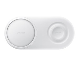 EP-P5200TWEGWW - Samsung Wireless Charger Duo Pad - White