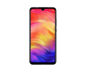 MZB7543EU - Xiaomi Redmi Note 7 32GB - Black