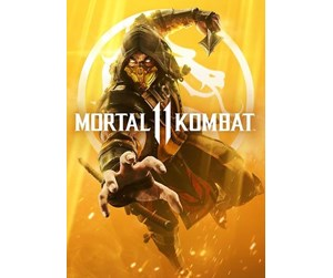 849051 - Mortal Kombat 11 - Windows - Taistelu