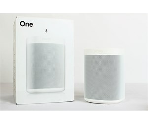 ONEG2EU1 - Sonos One (Gen2) - smart speaker