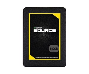 MKNSSDSR500GB - Mushkin Source