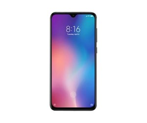 MZB7627EU - Xiaomi Mi 9 SE 128GB - Piano Black