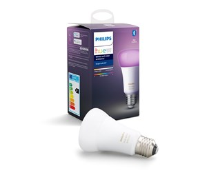 929002216801 - Philips Hue Color E27 Bulb - Richer Colors - BT