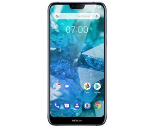 11CTLL01A13 - Nokia 7.1 32GB - Midnight Blue