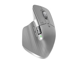 910-005695 - Logitech MX MASTER 3 Advanced Wireless Mouse - Mid Grey - Hiiri - Optinen - 7 painiketta - Harmaa